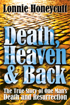 Death Heaven and Back Book